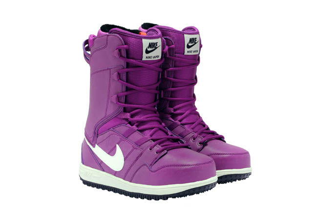 Nike Snowboarding - Vapen