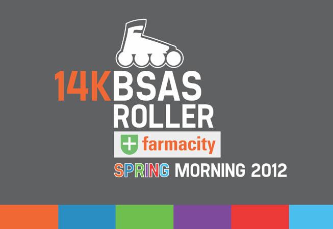 BsAs Roller Farmacity Spring
