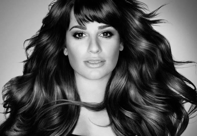 L'Oréal Paris - Lea Michelle