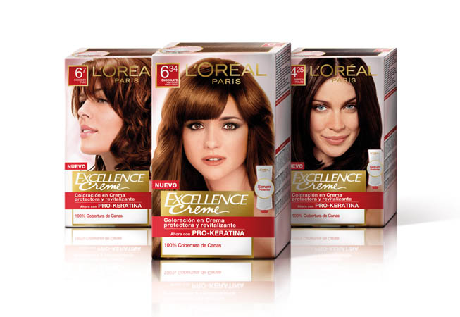 L'Oreal Paris - Chocolates Intensos