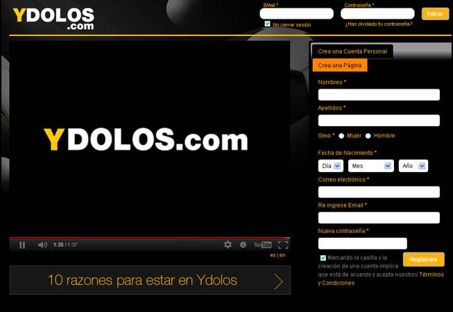 YDOLOS.com