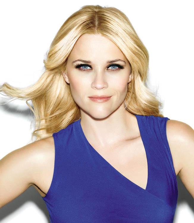 La actriz Reese Whiterspooon.
