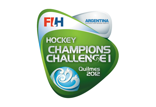 CAH - Champions Challenge Quilmes 2012