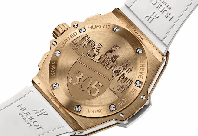 Hublot - King Power Miami 305
