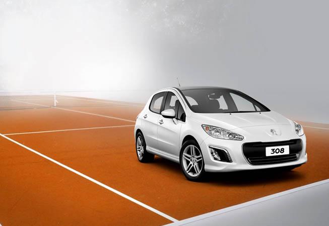 Peugeot - Copa Topper