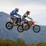Acaxa - Campeonato de Motocross en Bariloche.