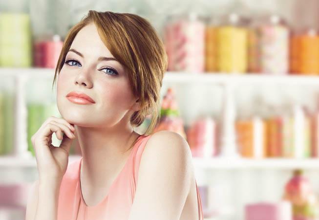 Revlon - Emma Stone Lip Butter