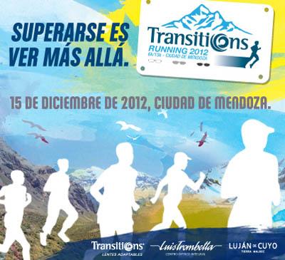 Transitions Running 2012