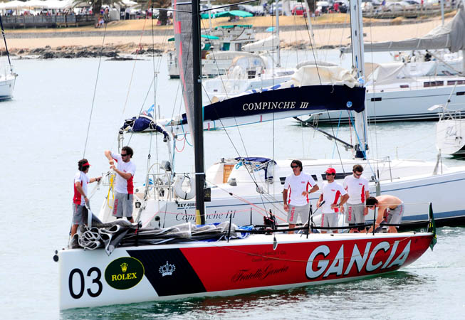 Gancia Sailing Team
