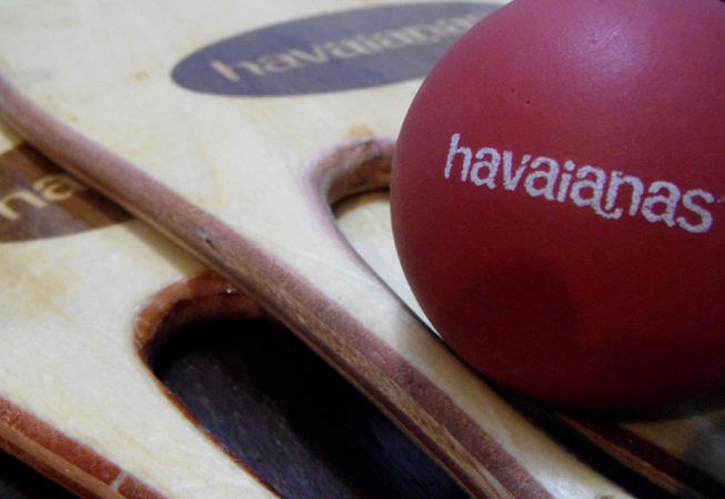 Havaianas - Kit Havaletas
