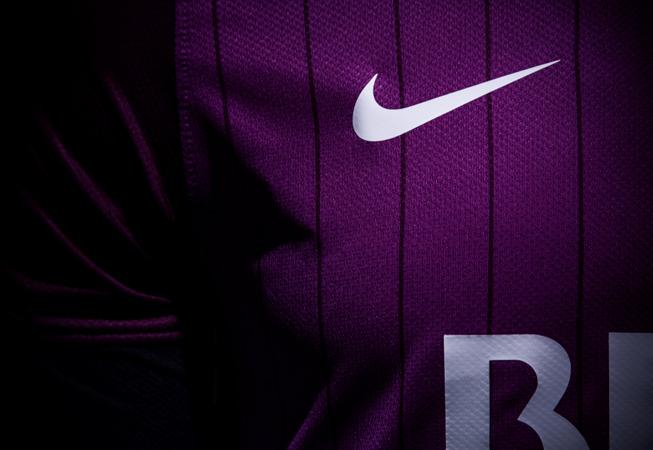 Nike - Camiseta Boca Jrs. Verano 2013