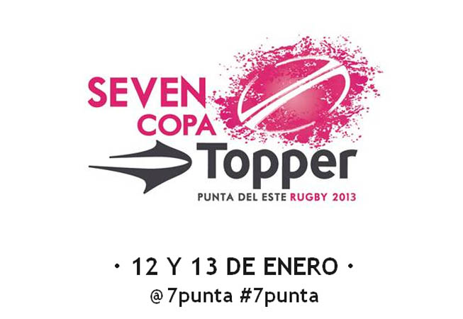 Topper - Seven Punta