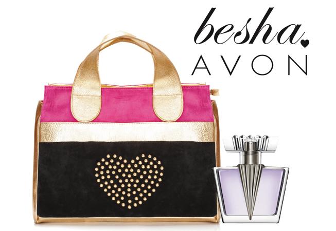 Besha Avon San Valentin