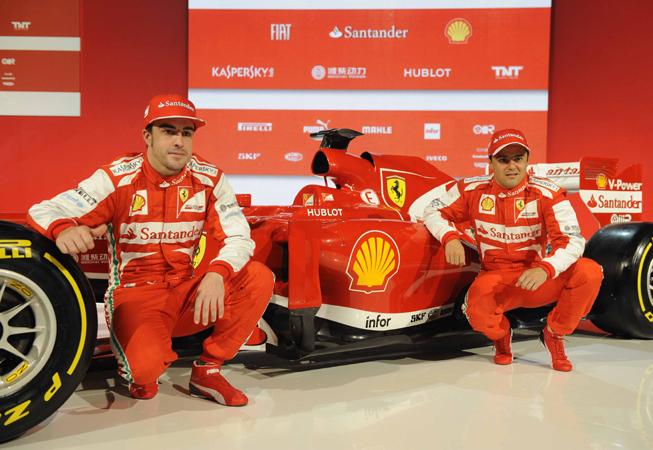 Hublot - Scuderia Ferrari
