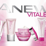 Avon - ANEW Vitale