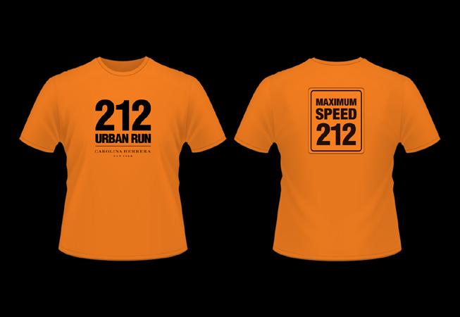 CH - 212 Urban Run 2