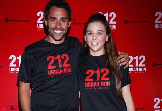 CH - 212 Urban Run 3