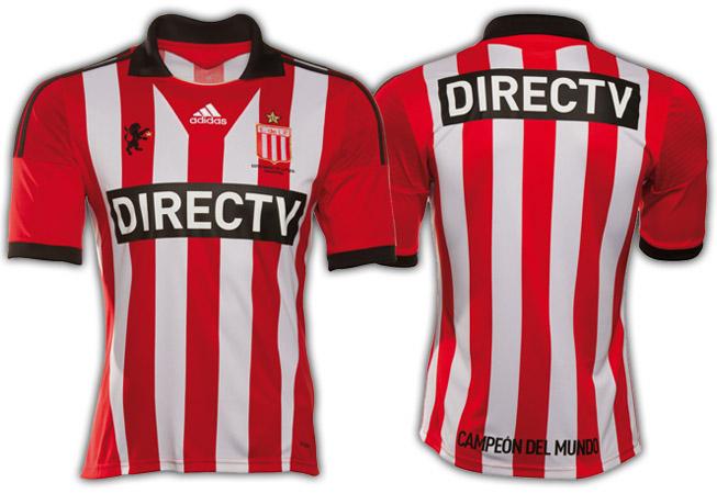 adidas - Camiseta Estudiantes de La Plata