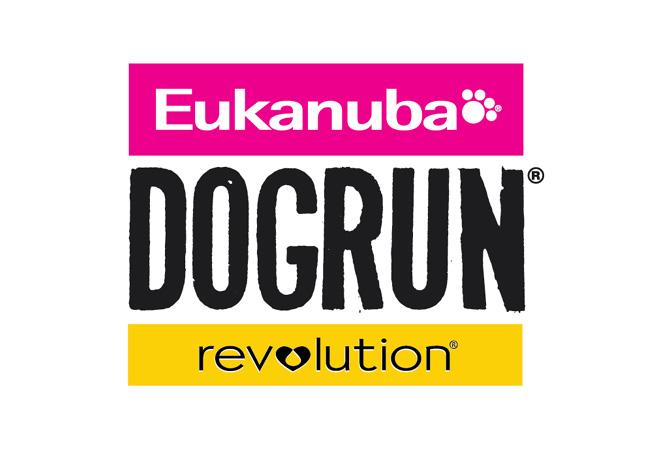 Eukanuba DogRun Revolution 2013 Logo