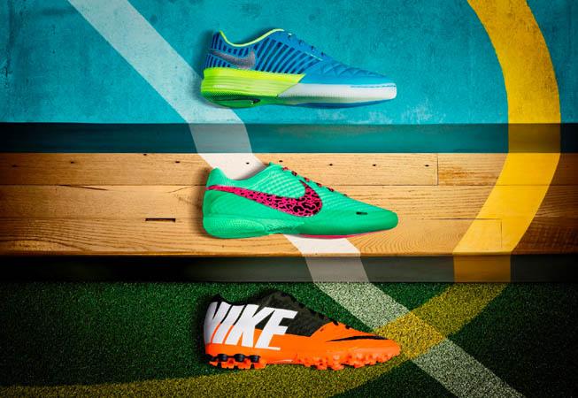 Nike - FC247 Footwear