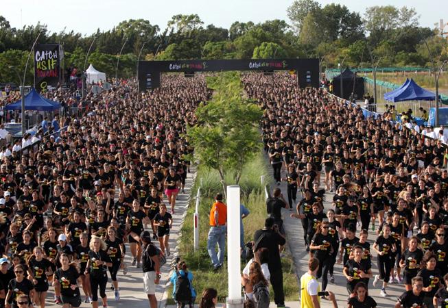 Nike - She Runs 2013