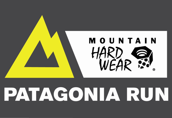 Patagonia Run - Mountain Hardwear 2013