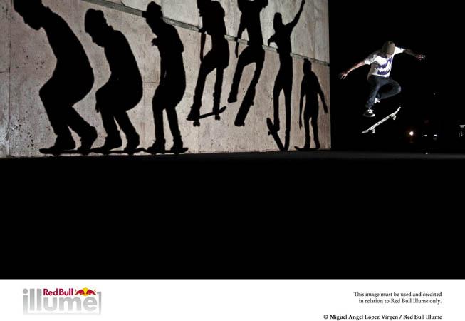 Red Bull - Red Bull Illume 1