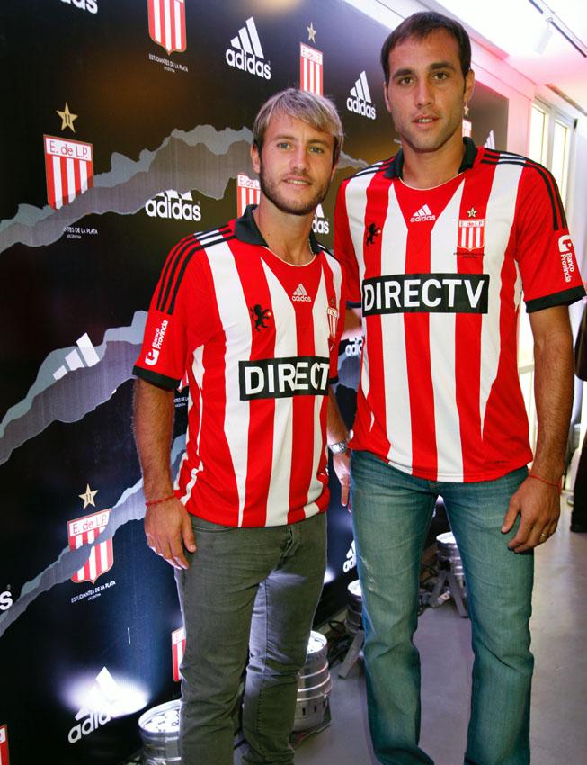 La Gata Fernández y Leandro Desábato.