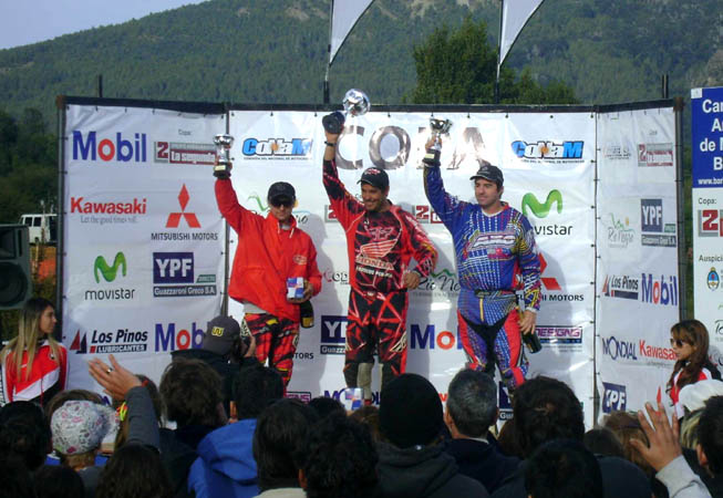 Campeonato Argentino de Motocross 2