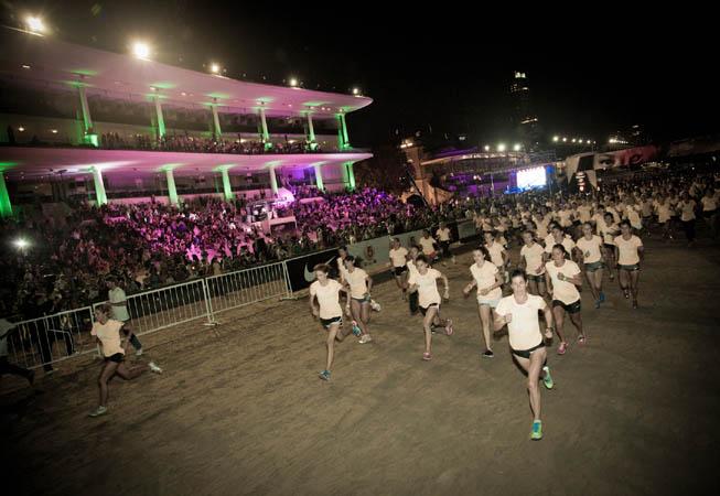 Nike She Runs 2013