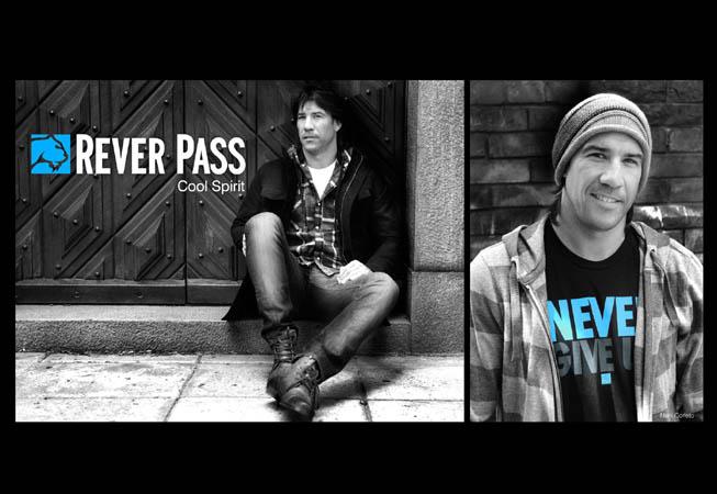 Rever Pass - Fall Winter 13