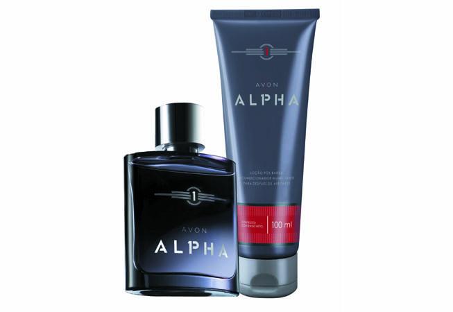 Avon - Alpha