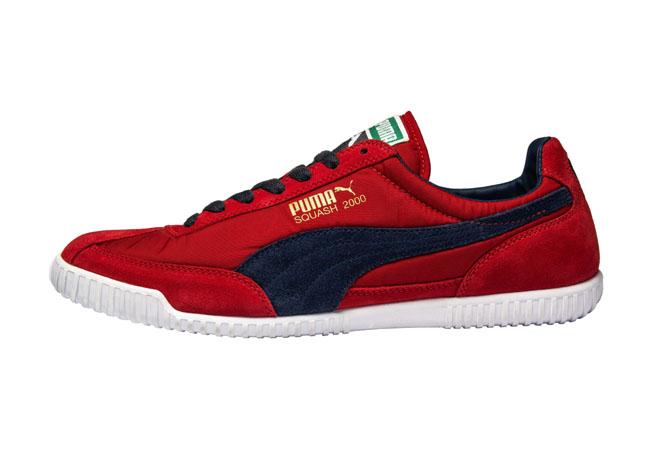 PUMA - Squash 2000