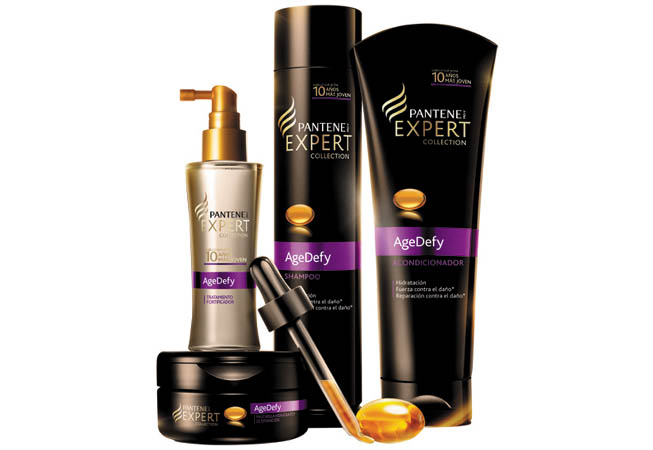 Pantene - Expert Collection