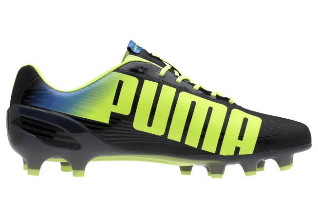 Puma - evoSpeed 12 FG