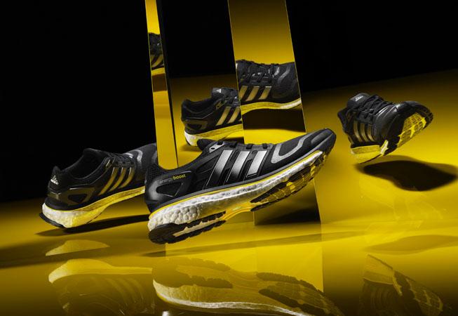 adidas - Boost