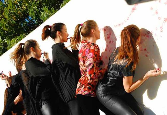 Avon - Evento Locas por los Besos