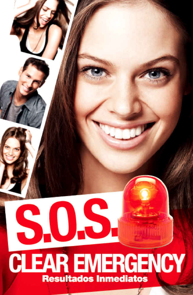 Avon - SOS Clear Emergency 1