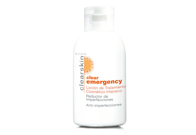 Avon - SOS Clear Emergency 2