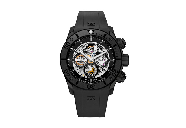 Edox - Ghost Ship Limited Edition
