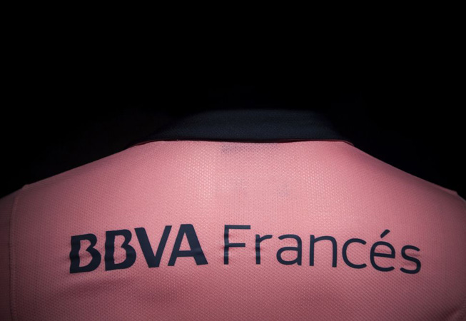 Nike - Boca 2013 Suplente