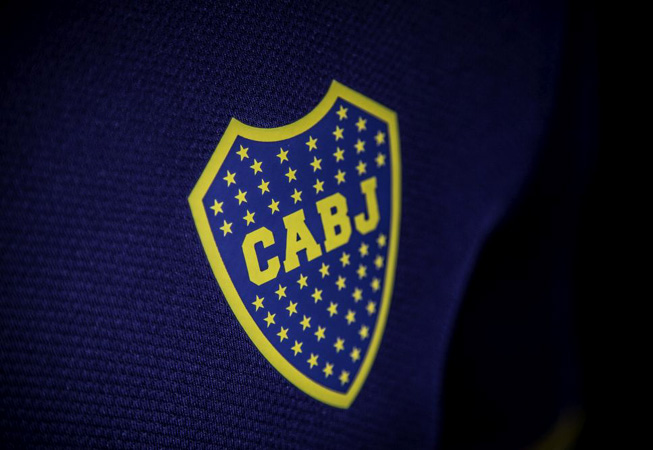 Nike - Boca 2013 Titular
