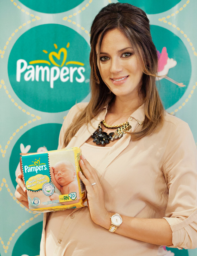 Pampers - Paula Chaves