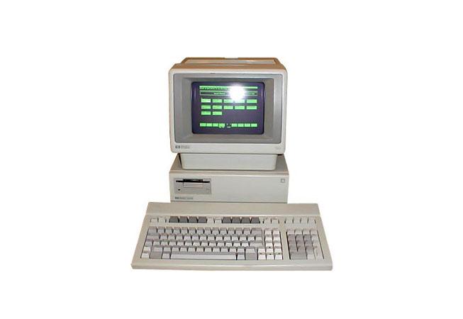 La HP 150