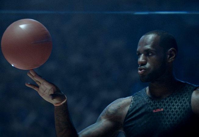 Nike - Possibilities