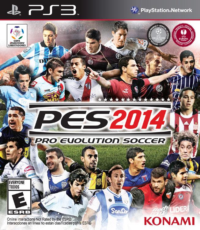 La portada para la Argentina.