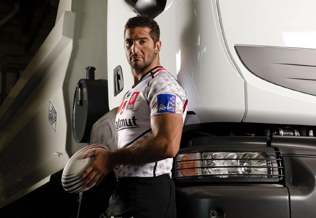 Renault - Juan Manuel Leguizamón.