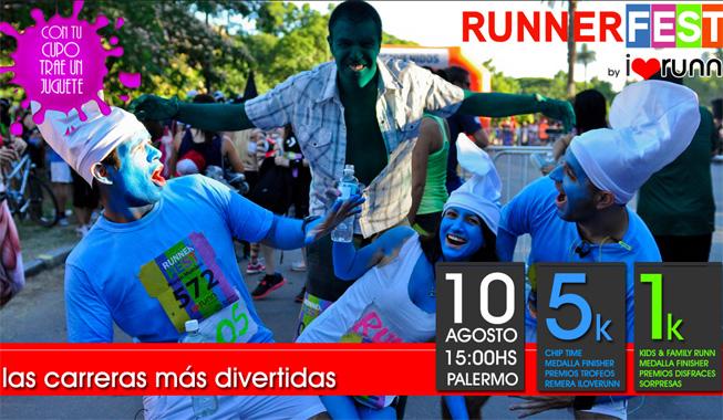 Runner Fest