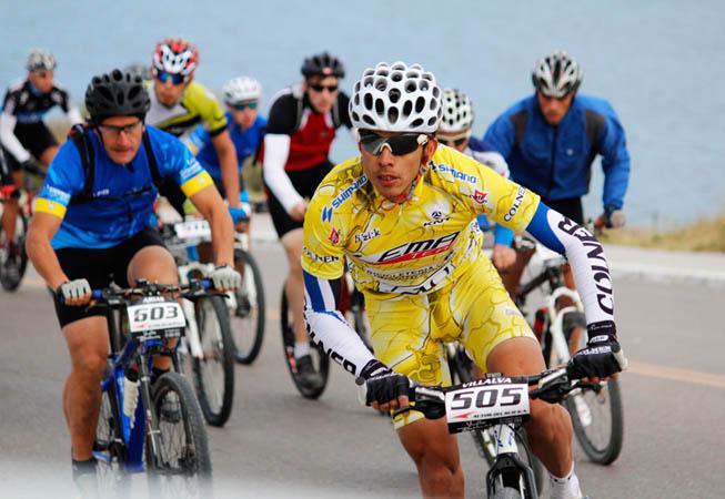 Vuelta Ballenas 1-