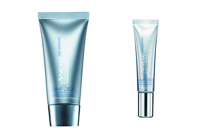 AVON - ANEW Clinical AF33